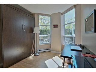 """Photo 14: 211 500 W 10TH Avenue in Vancouver: Fairview VW Condo for sale in """"Cambridge Court"""" (Vancouver West)  : MLS®# V1082824"""