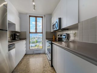 Photo 4: 1003 1633 W 8TH Avenue in Vancouver: Fairview VW Condo for sale (Vancouver West)  : MLS®# V1130657