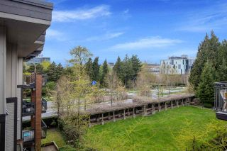 "Photo 6: 421 2280 WESBROOK Mall in Vancouver: University VW Condo for sale in ""Keats Hall"" (Vancouver West)  : MLS®# R2573442"