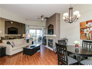 Photo 2: 322 19528 Fraser Hwy in The Fairmont: Home for sale : MLS®# F1409411