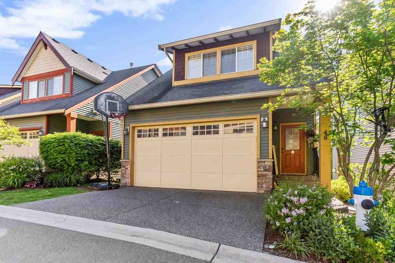 FEATURED LISTING: 48 - 36169 LOWER SUMAS MOUNTAIN Road Abbotsford