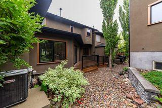 Photo 46: 10078 94 Street in Edmonton: Zone 13 Townhouse for sale : MLS®# E4261159