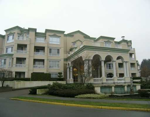 """Main Photo: 401 2995 PRINCESS CR in Coquitlam: Canyon Springs Condo for sale in """"PRINCESS GATE"""" : MLS®# V577015"""