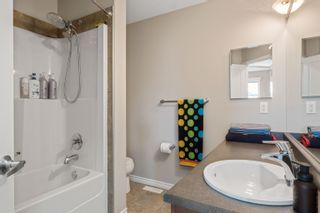 Photo 20: 356 SECORD Boulevard in Edmonton: Zone 58 House Half Duplex for sale : MLS®# E4263489