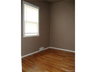 Photo 10: 532 MARYLAND Street in WINNIPEG: West End / Wolseley Residential for sale (West Winnipeg)  : MLS®# 1314916