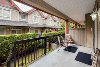 """Photo 35: 13 16789 60 Avenue in Surrey: Cloverdale BC Townhouse for sale in """"LAREDO"""" (Cloverdale)  : MLS®# R2623351"""
