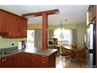 Photo 9: 203 853 Selkirk Ave in VICTORIA: Es Kinsmen Park Condo for sale (Esquimalt)  : MLS®# 464020