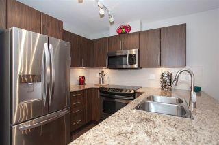"""Photo 3: B312 8929 202 Street in Langley: Walnut Grove Condo for sale in """"The Grove"""" : MLS®# R2330828"""