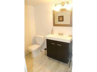 Photo 19: 94 Deloraine Drive in WINNIPEG: Westwood / Crestview Residential for sale (West Winnipeg)  : MLS®# 1513284