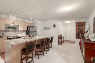 """Photo 6: 308 1211 VILLAGE GREEN Way in Squamish: Downtown SQ Condo for sale in """"ROCKCLIFF"""" : MLS®# R2621260"""