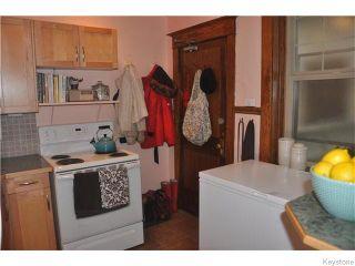 Photo 4: 828 Preston Avenue in WINNIPEG: West End / Wolseley Condominium for sale (West Winnipeg)  : MLS®# 1521220