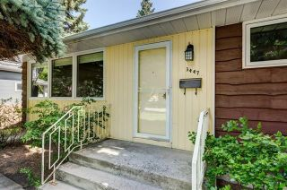 Photo 29: 3447 LANE CR SW in Calgary: Lakeview House for sale ()  : MLS®# C4270938