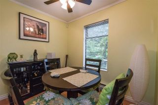 Photo 6: 110 2390 MCGILL Street in Vancouver: Hastings Condo for sale (Vancouver East)  : MLS®# R2226241