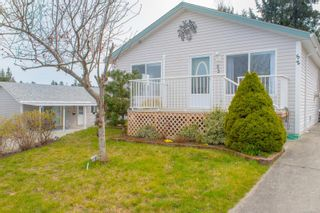 Photo 1: 52 658 Alderwood Dr in : Du Ladysmith Manufactured Home for sale (Duncan)  : MLS®# 870753