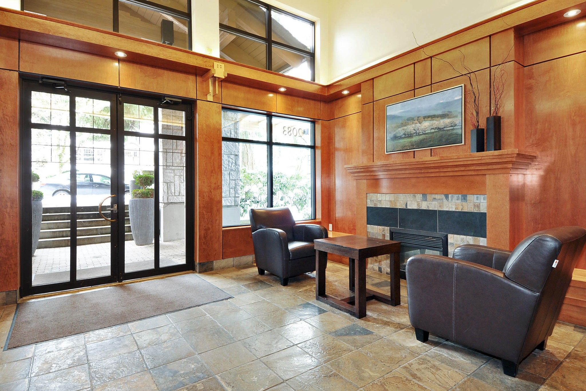 """Photo 13: Photos: 222 2083 W 33RD Avenue in Vancouver: Quilchena Condo for sale in """"DEVONSHIRE HOUSE"""" (Vancouver West)  : MLS®# R2341234"""