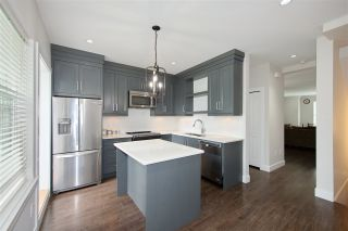 Photo 12: 20 14450 68 Avenue in Surrey: East Newton Townhouse for sale : MLS®# R2404763