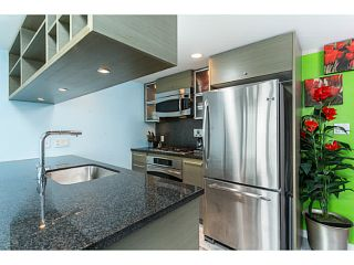 Photo 6: # 3005 833 SEYMOUR ST in Vancouver: Downtown VW Condo for sale (Vancouver West)  : MLS®# V1127229