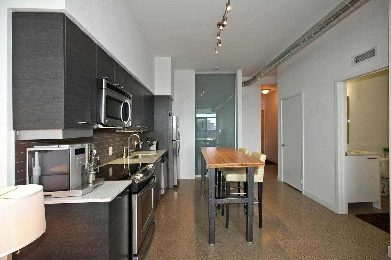 Photo 8: Photos: Ph815 510 E King Street in Toronto: Moss Park Condo for lease (Toronto C08)  : MLS®# C4532633