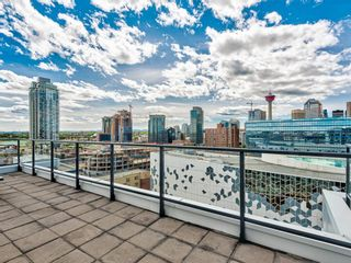 Photo 34: 801 450 8 Avenue SE in Calgary: Downtown East Village Apartment for sale : MLS®# A1071228