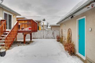 Photo 36: 11504 130 Avenue in Edmonton: Zone 01 House for sale : MLS®# E4227636