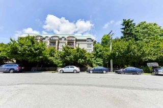 Photo 39: 407 1591 BOOTH Avenue in Coquitlam: Maillardville Condo for sale : MLS®# R2505339