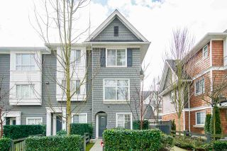 "Main Photo: 13 14955 60 Avenue in Surrey: Sullivan Station Townhouse for sale in ""Cambridge Park"" : MLS®# R2538725"