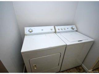 Photo 13: 436 Olive Street in WINNIPEG: St James Residential for sale (West Winnipeg)  : MLS®# 1413295