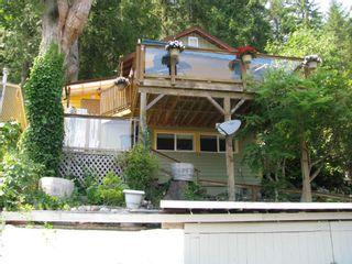 "Photo 2: 312 MUNROE Avenue: Cultus Lake House for sale in ""Cultus Lake Park"" : MLS®# R2570268"