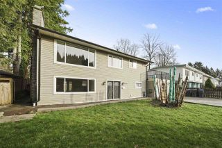 Photo 2: 3688 ST. THOMAS Street in Port Coquitlam: Lincoln Park PQ House for sale : MLS®# R2536589