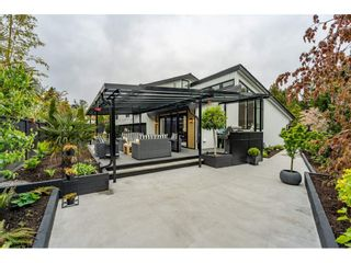 Photo 31: 47 DIEFENBAKER Wynd in Delta: Pebble Hill House for sale (Tsawwassen)  : MLS®# R2484198