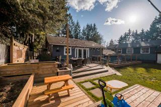 """Photo 33: 24445 52 Avenue in Langley: Salmon River House for sale in """"NORTH OTTER"""" : MLS®# R2565672"""