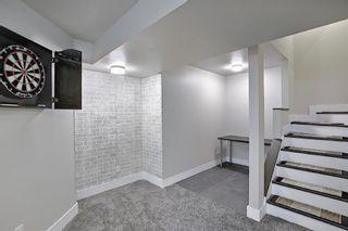 Photo 27: 226 Quigley Drive: Cochrane Semi Detached for sale : MLS®# A1107845