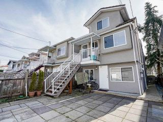 Photo 33: 735 E 20TH Avenue in Vancouver: Fraser VE House for sale (Vancouver East)  : MLS®# R2556666