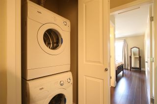 """Photo 17: 220 5588 PATTERSON Avenue in Burnaby: Central Park BS Townhouse for sale in """"DECORUS"""" (Burnaby South)  : MLS®# R2111727"""