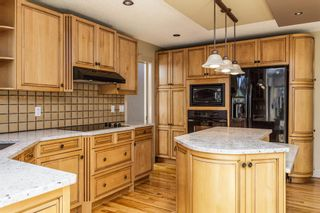 Photo 14: 1111 77 Street SW in Calgary: West Springs Detached for sale : MLS®# A1137744