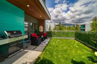 Photo 21: 31 3595 SALAL Drive in North Vancouver: Roche Point Townhouse for sale : MLS®# R2580265
