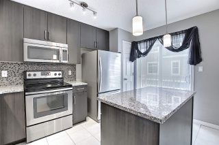 Photo 8: 48 9151 SHAW Way in Edmonton: Zone 53 Townhouse for sale : MLS®# E4230858