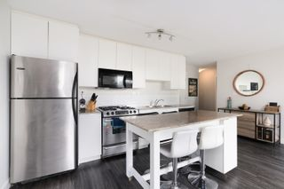 """Photo 9: 607 989 BEATTY Street in Vancouver: Yaletown Condo for sale in """"THE NOVA"""" (Vancouver West)  : MLS®# R2619338"""