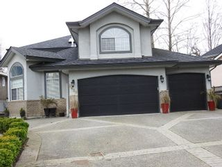 """Photo 1: 8489 141A Street in Surrey: Bear Creek Green Timbers House for sale in """"Brookside"""" : MLS®# R2531335"""
