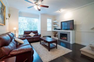 Photo 10: 17 1299 COAST MERIDIAN ROAD in Coquitlam: Burke Mountain Townhouse for sale : MLS®# R2261293