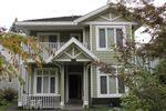 Main Photo: 537 W 14TH Street in North Vancouver: Central Lonsdale House for sale : MLS®# R2626900