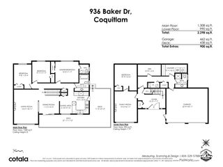 Photo 31: 936 BAKER Drive in Coquitlam: Chineside House for sale : MLS®# R2568852