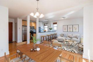 Photo 6: 15 477 Wardlaw Avenue in Winnipeg: Osborne Village Condominium for sale (1B)  : MLS®# 202019250