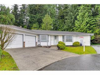 Photo 1: 2027 SHAUGHNESSY Place in Coquitlam: River Springs House for sale : MLS®# V1060479