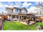 Main Photo: 29 12188 HARRIS Road in Pitt Meadows: Central Meadows Townhouse for sale : MLS®# R2542124
