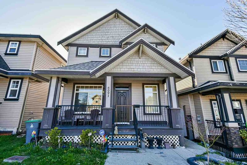 FEATURED LISTING: 6091 148 Street Surrey