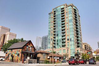 Photo 37: 1001 788 12 Avenue SW in Calgary: Beltline Apartment for sale : MLS®# A1132939