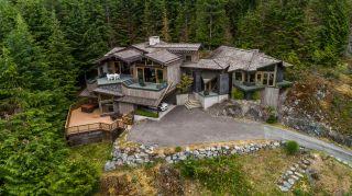 Photo 20: 1280 COWAN POINT Drive: Bowen Island House for sale : MLS®# R2562617