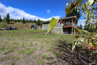 Photo 6: #183 2633 Squilax Anglemont Road: Lee Creek Vacant Land for sale (North Shuswap)  : MLS®# 10240390