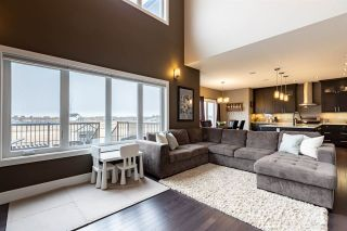 Photo 10: 1194 GENESIS LAKE Boulevard: Stony Plain House for sale : MLS®# E4234626